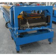 Rollformmaschine für Stahlblechfliesen