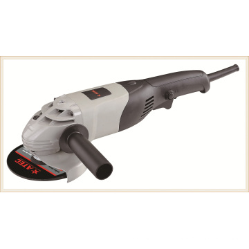 Popular Selling Power Tools 125mm Electric Mini Angle Grinder