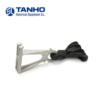 overhead electric fittings hardware  accessories plastic suspension clamp