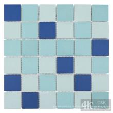 Дешевая керамическая мозаика для бассейна