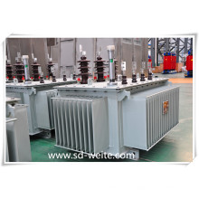 10kv China Manufactured Distribution Power Transformer with IEC Certificate