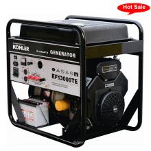 Generador con Recoil Start 13kw para Casa (EF13000)