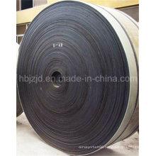 Oil Resistant Nylon Canvas Rubber Conveyor Belt