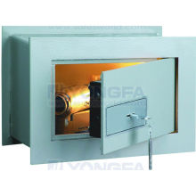 200bwk Wall Safe for Home