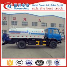 Caminhão tanque de água de 10 metros cúbicos