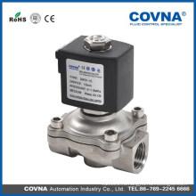 2/2-вольтовый управляемый электромагнитный клапан с нормально замкнутыми контактами, управляемый постоянным током 24 В постоянного тока