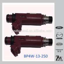 Bico de óleo combustível de excelente qualidade para MAZDA 3 OEM BP4W-13-250