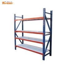 warehouse store steel duty rack angel storage shelves