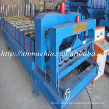 Color Glazed Tile Forming Machine