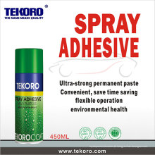 Cola de Spray Adesivo Estrutural