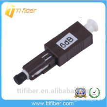 Оптический аттенюатор на 6 дБ Му (аттенюатор для волокон)