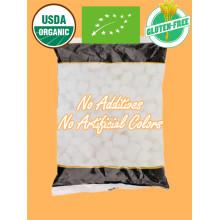Органический рис без коньяка
