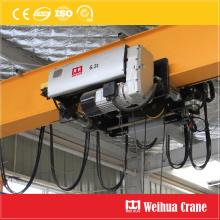 Single Girder Overhead Crane FEM/DIN Standard