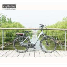 Электрический велосипед лучшее качество БАФАНЕ середине привод электрический велосипед для продажи