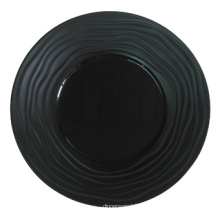 Melamine Mat Finished Round Plate/Buffet Plate/Melamine Plate (13823-10)