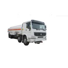 Горячая продажа Sinotruk 40M3 Oil Tank Truck (ZZ1317M4661W)