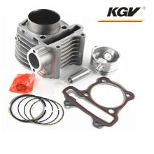 Kit de cilindro de motocicleta para Honda CD CG GY