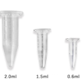 2.0ml 1.5ml 0.6ml Polypropylene Micro Centrifuge Tubes