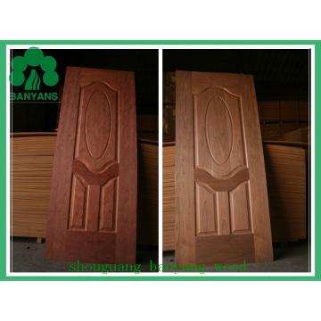 Door Skin/HDF Door Skin/Wood Veneer Door Skin