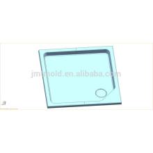 Inyecciones plásticas modificadas para requisitos particulares exquisitas Smc Mould