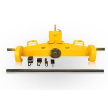 Máquina curvadora de tubo hidráulico personalizada