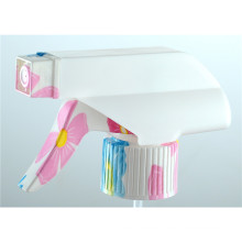 Good Quality Trigger Sprayer with Painting of Yx-31-5