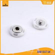Швейные прижимные кнопки из пластика и латуни BM10074