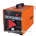 Máquina de soldadura portátil AC Arc BX1-250B