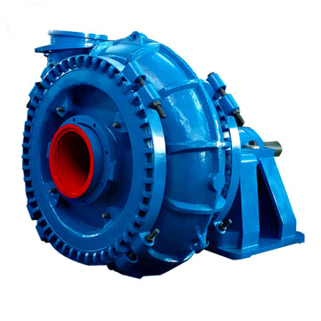 Mining Dredge Gravel Slurry Pump