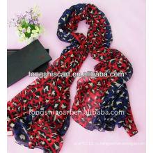 HD335-056 модный осенний шарф