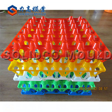 plastic egg tray mould factory