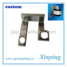 Estampage et placage de métal personnalisé OEM