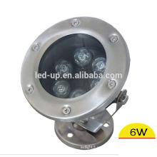 Alibaba led luces de la piscina / deep drop fishing / led bajo el agua luces de la lámpara lights12v
