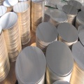 Disco de aluminio 1050 círculos de aluminio para utensilios de cocina
