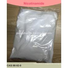 Approvisionnement Nicotinamide de haute qualité (poudre de nicotinamide)