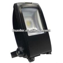 Luminaire de parc de 50w haute puissance led ip65 RGB PIR