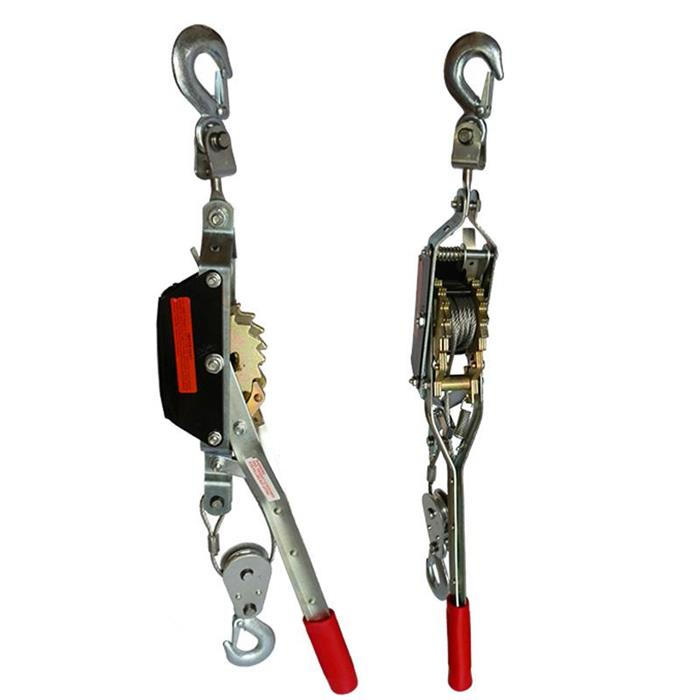 wire rope tightener