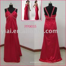 2010 производство сексуальное вечернее платье PP0035