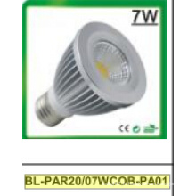 Spot LED 7W Dimmable / Non-Dimmable PAR20