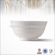 En gros Guangzhou porcelaine céramique ware, desservant bols ensemble