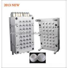 2013 High quality mold plastic bottle cap mould 2013 high precision edible oil cap mould