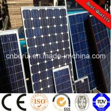 Chine Top 1 Factory Mono et Poly 5W 20W 30W 40W 50 W 100 W 150W 200 W 250W 260 W 300W 310 W 320 W Panneau solaire
