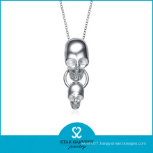 2016 Newest Necklaces 925 Sterling Silver (N-0098)