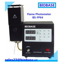 Good Quality Laboratory Flame Spectrophotometer