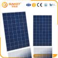 Panneau solaire poly 270W 5BB pour système énergétique