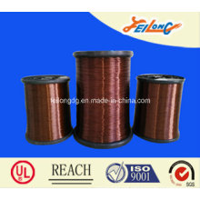 High Temperature Resistant Enameled Round Aluminium Wire