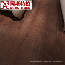 Black Color of 12mm Waterproof Lamiante Flooring