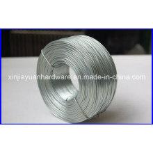 Fil de cravate de grille / fil de petites bobines