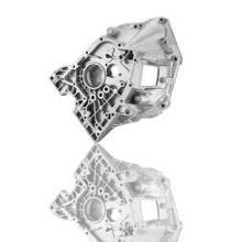 Magnesium Getriebegehäuse & Deckel