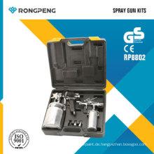 Rongpeng R8802 Spritzpistole Kit